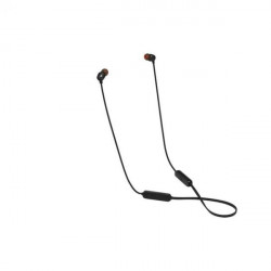 JBL Auriculares Blueetooth Tune T115 Preto