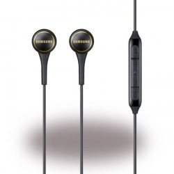 Samsung Wired Headset + Micro IG935 Black