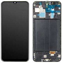 LCD and Touch Display for Samsung Galaxy A32 A325F Black